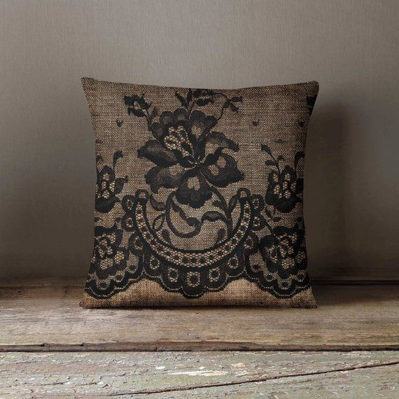 Throw Pillow and Pillowcases with