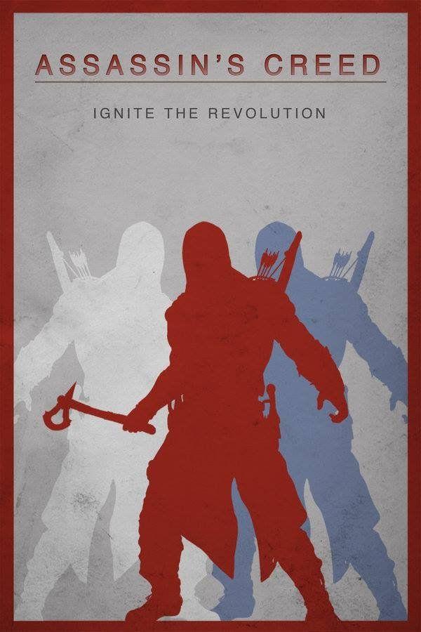 Ignite the Revolution