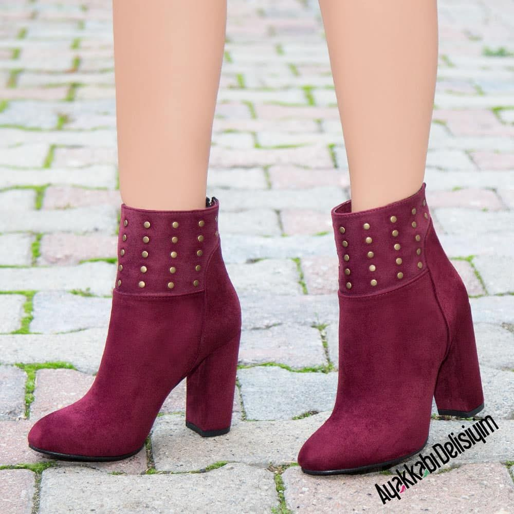 5 183 Begenme 24 Yorum Instagram 39 Da Ayakkabi Delisiyim Ayakkabidelisiyim Quot Urun Adi Timuya Bordo Suet Fiyati 99 90 Shoe Boots Boots Shoes