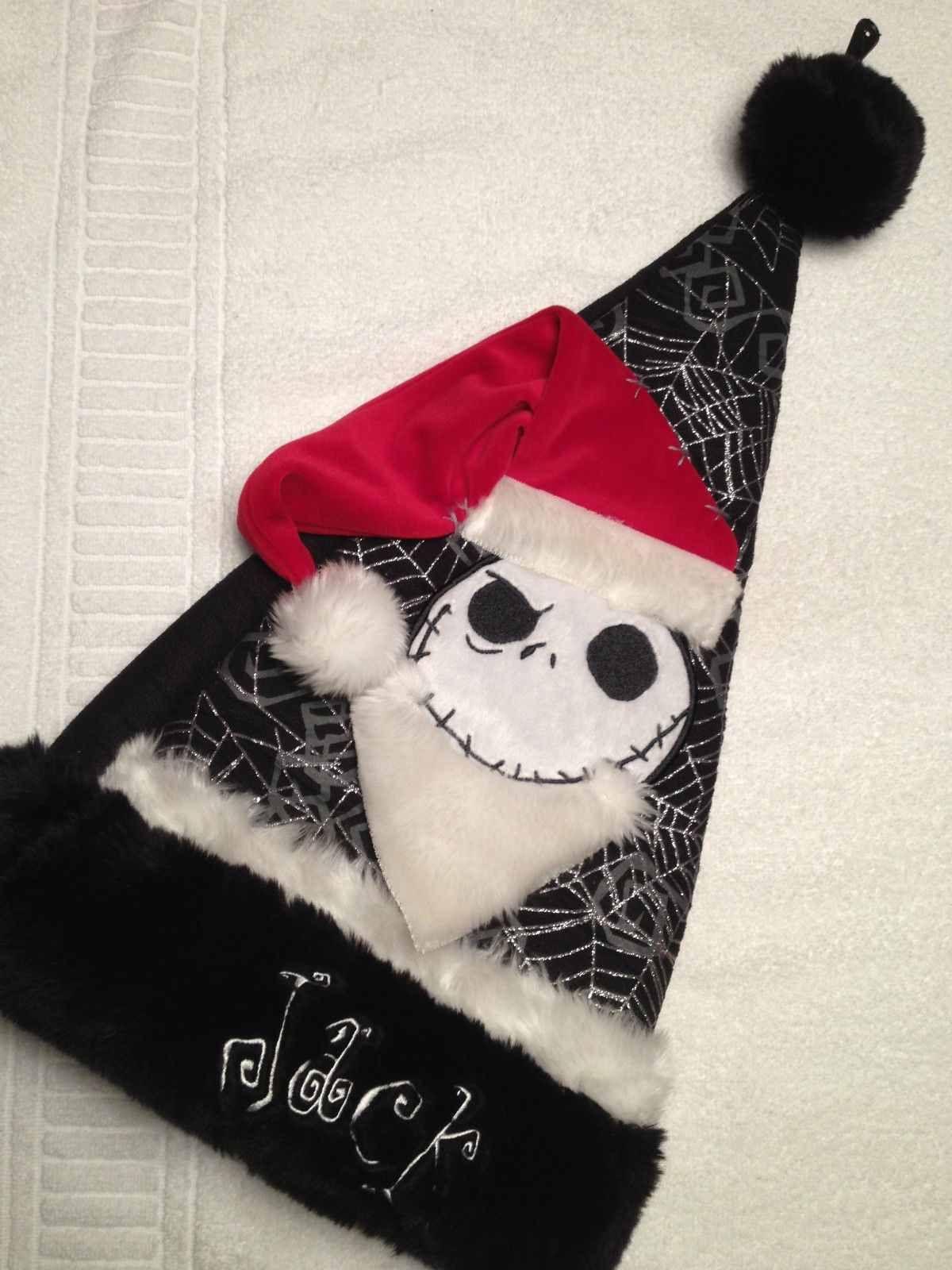 Jack Skellington Nightmare Before Christmas Haunted Mansion ...