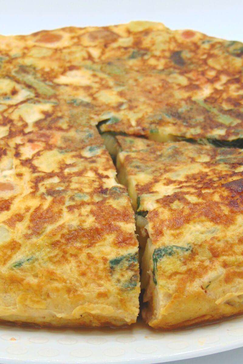 4085d41ed9357b2e34f076d3bbad6652 - Tortillas De Patatas Recetas