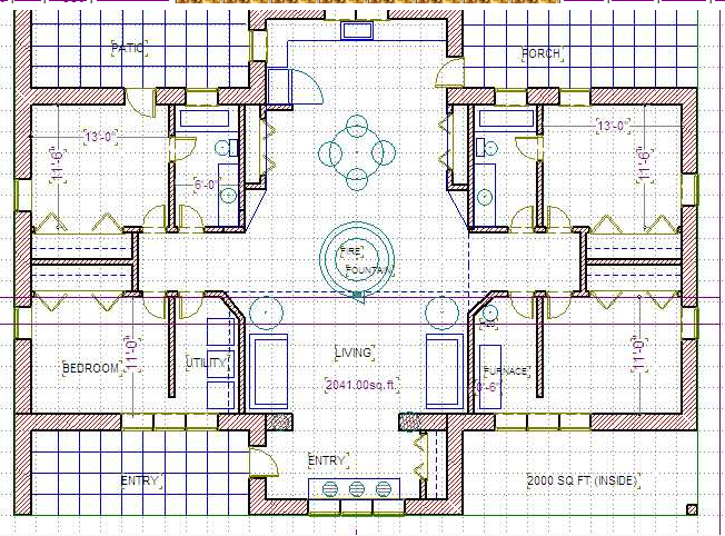 Straw Bale House Plan From Balewatch Com Tiny House Plans House Plans Straw Bale House