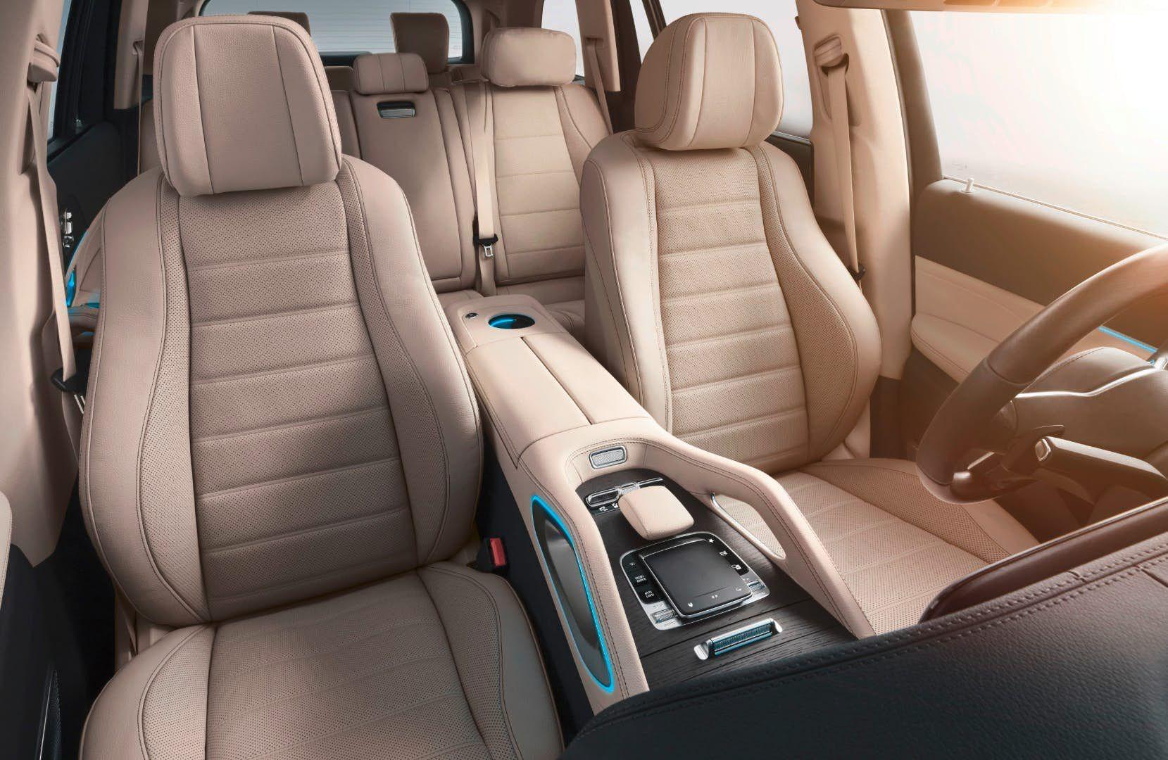 2020 Mercedes Benz X166 Gls Class Gls Gls63 Amg Gls450 Gls580