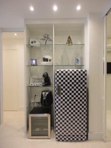 Apartamento em Copacacabana - Barata Ribeiro