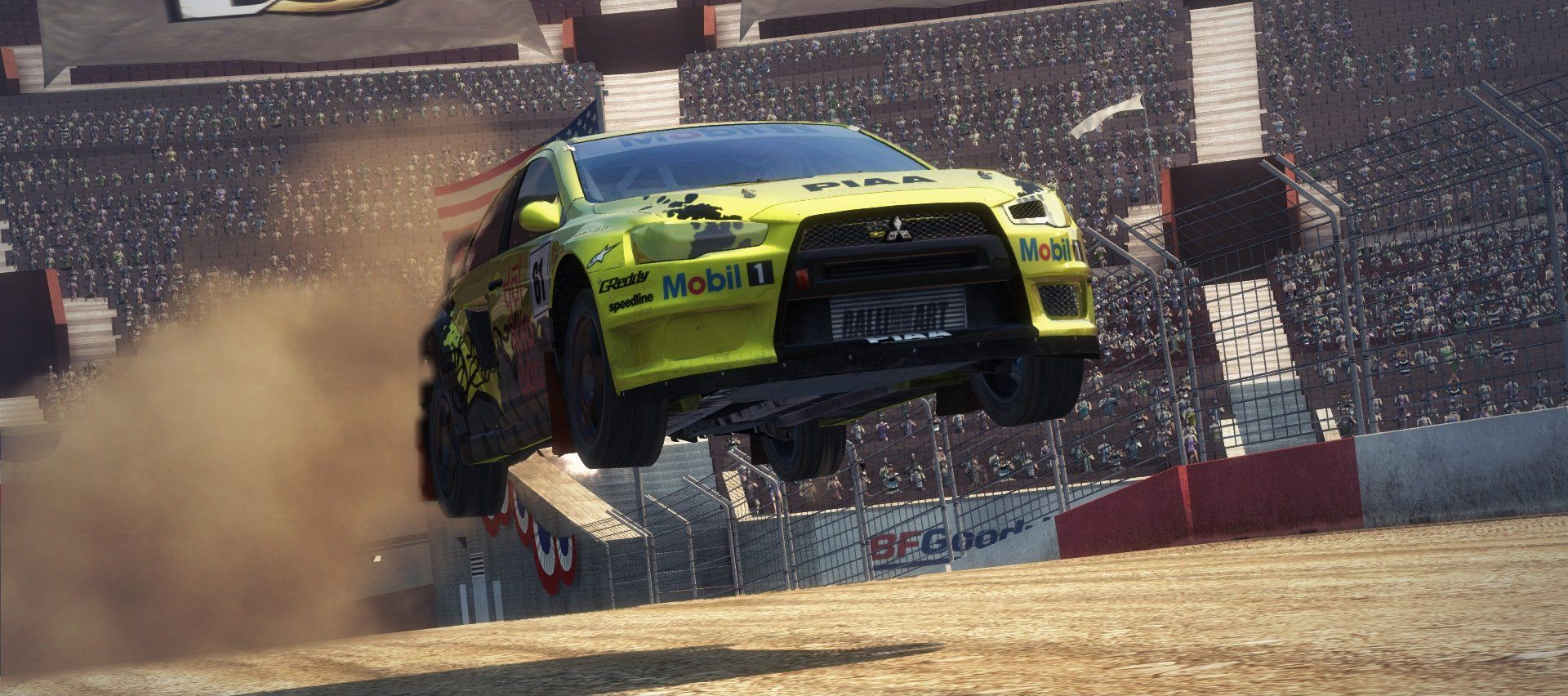 The Humble Store is giving out DiRT 3 for free: Well, this is a nice little gift to wake up to. Today and tomorrow, the Humble Store is…