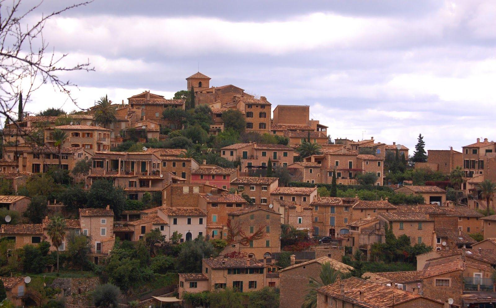 Deyá (Baleares) | Sitios de España