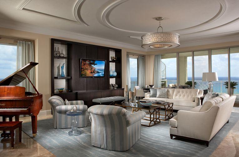 High End Interior Design Firm Decorators Unlimited Palm