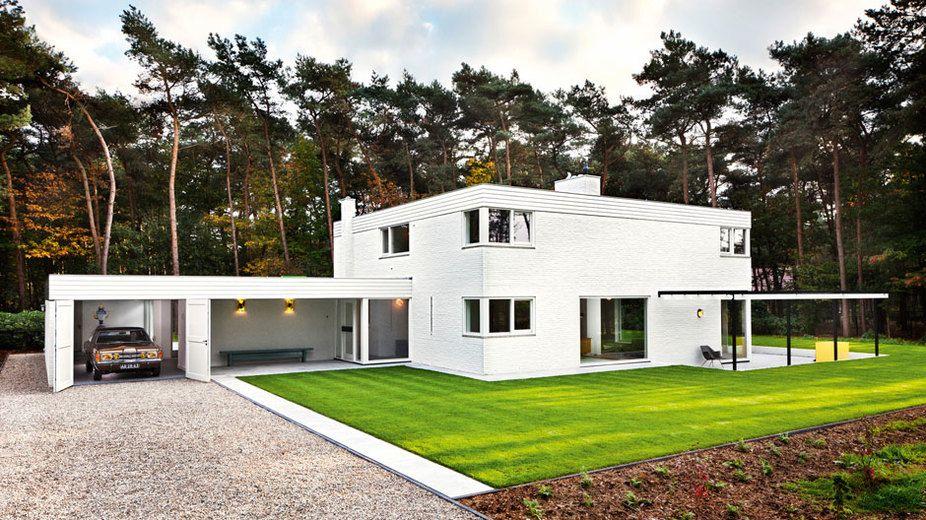 Ich will eine Villa Villa, Ungewöhnliche häuser, Haus