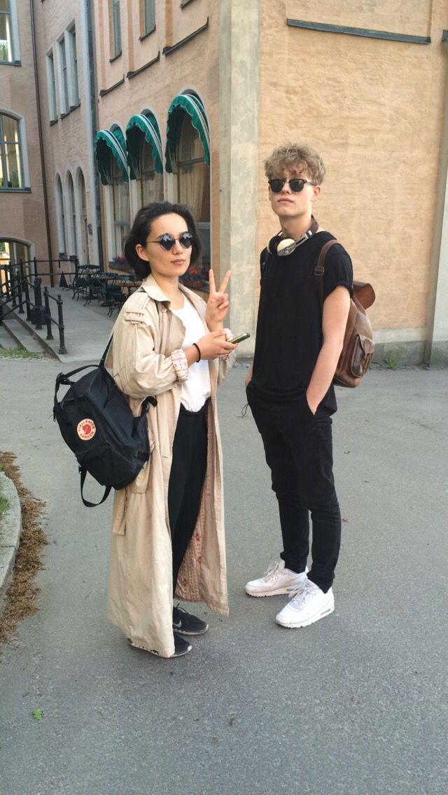 Stockholms Killar