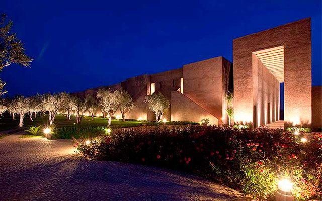 Hoteles de diseño: le palais paysan en marrakech decofilia.com