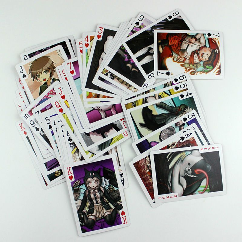anime card game online