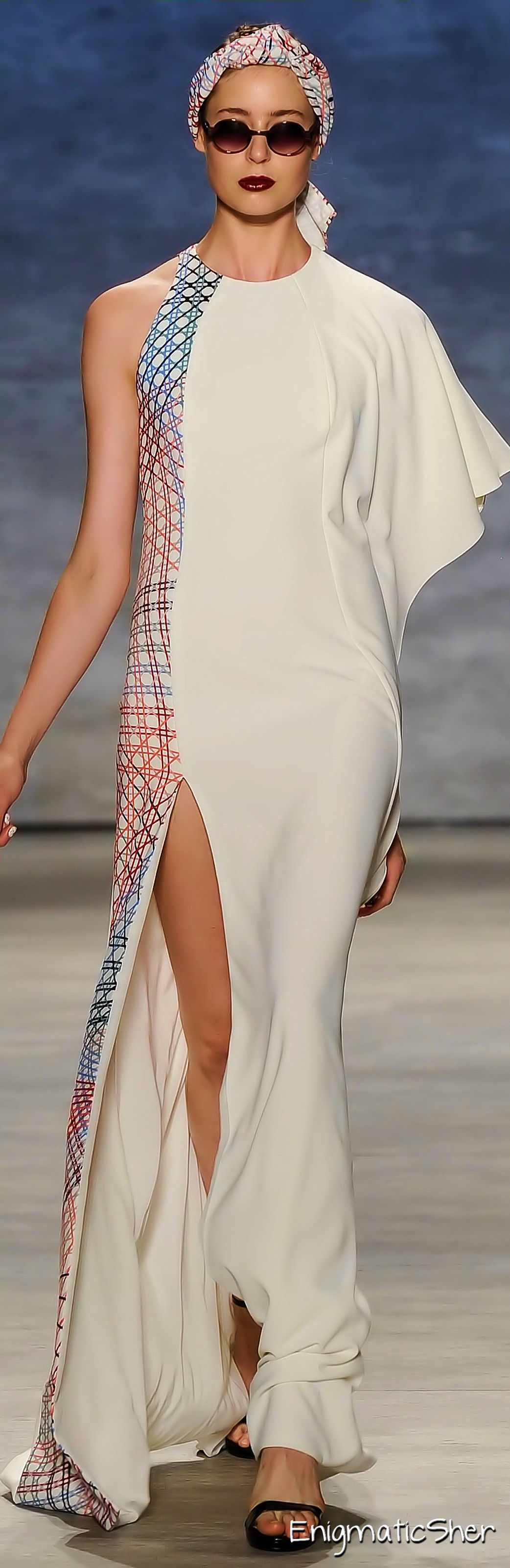 Bibhu Mohapatra Spring Summer 2015 Ready-To-Wear