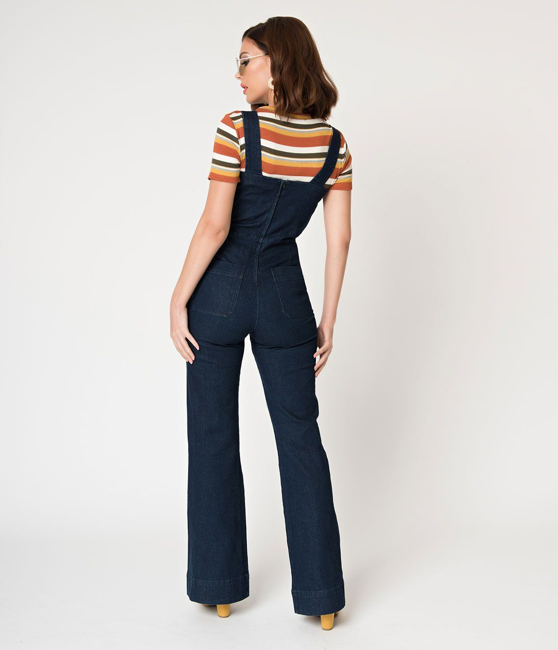 f75b7676fe6 Cute Vintage Rompers and Jumpsuits – Unique Vintage