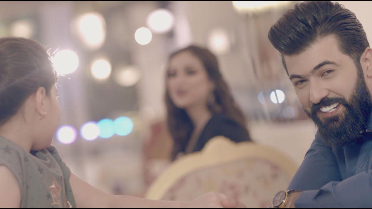Saif Nabeel Ashq Mot Official Music Video سيف نبيل