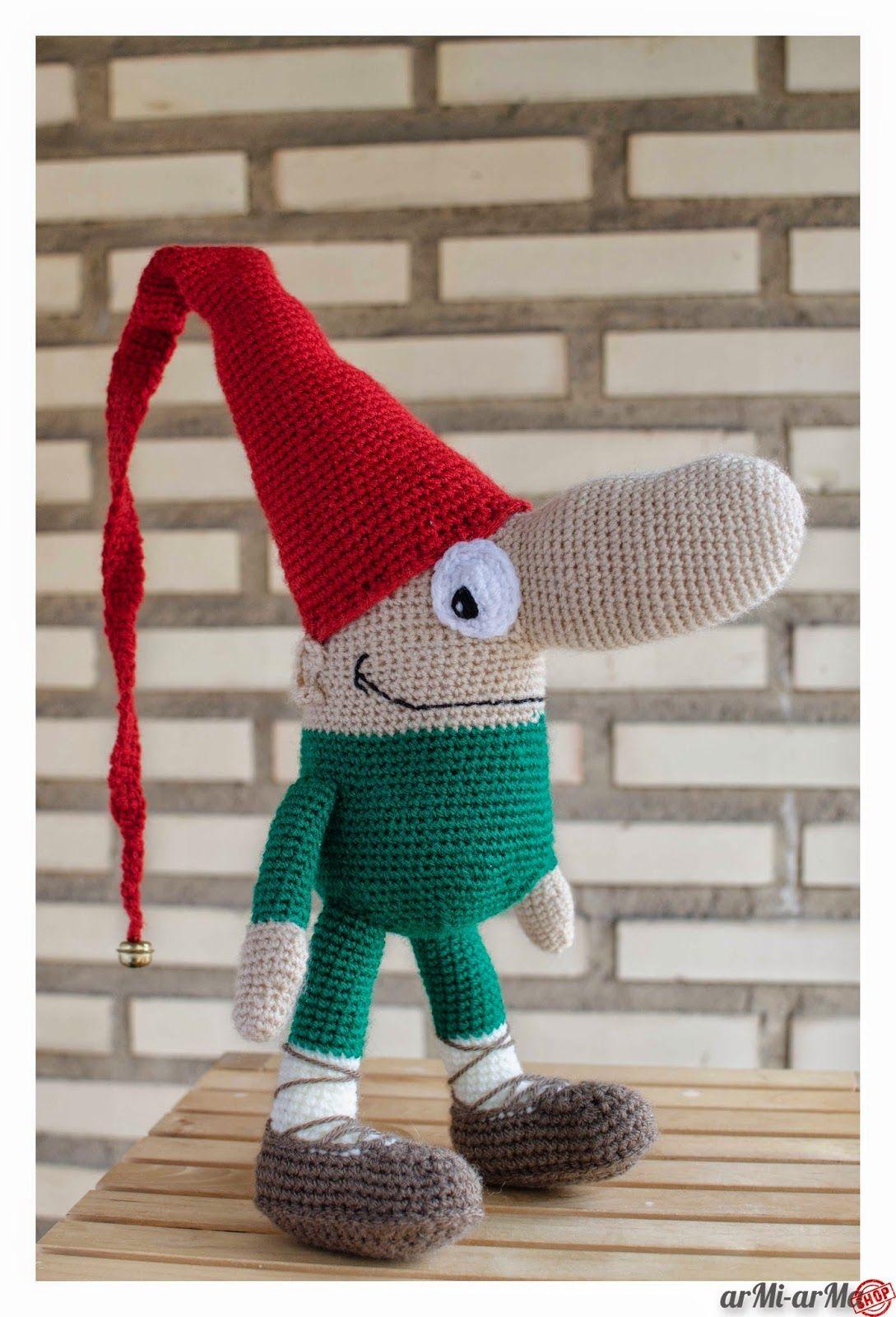 Blog sobre crochet, ganchillo, patrones | Proyectos que intentar ...