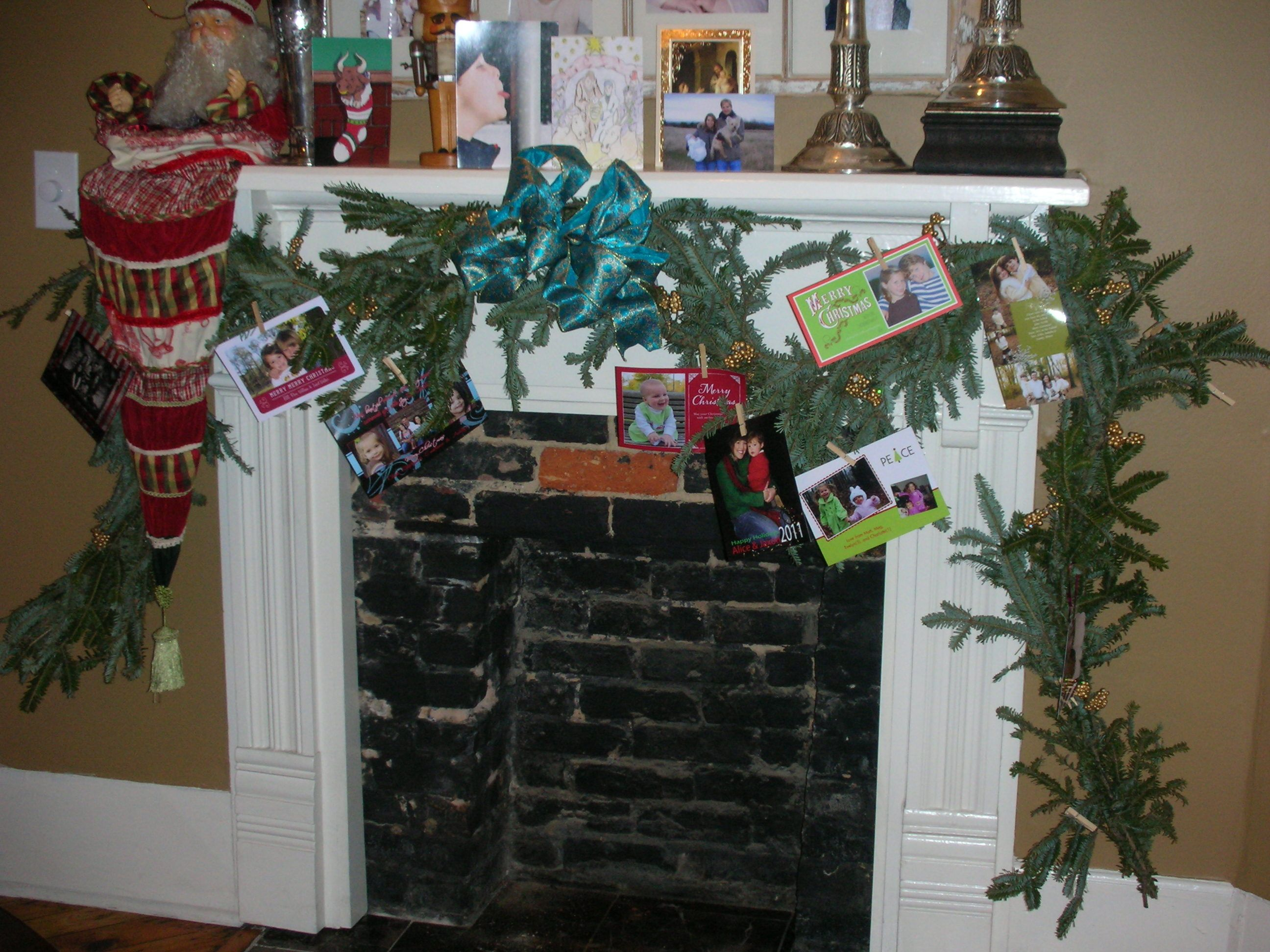 what do i do with my old coal burning fireplace mantle where can