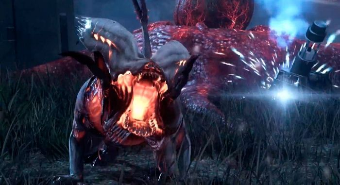 Call Of Duty Ghosts Extinction Mode Revealed Call Of Duty