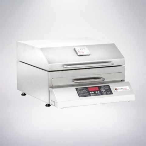 Electric Chef The Safire 115v 16 Tabletop Grill