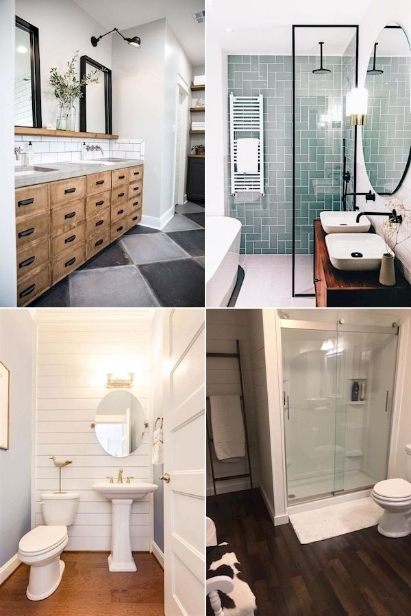Restroom Decor Ideas | Aqua Blue Bathroom Accessories ...