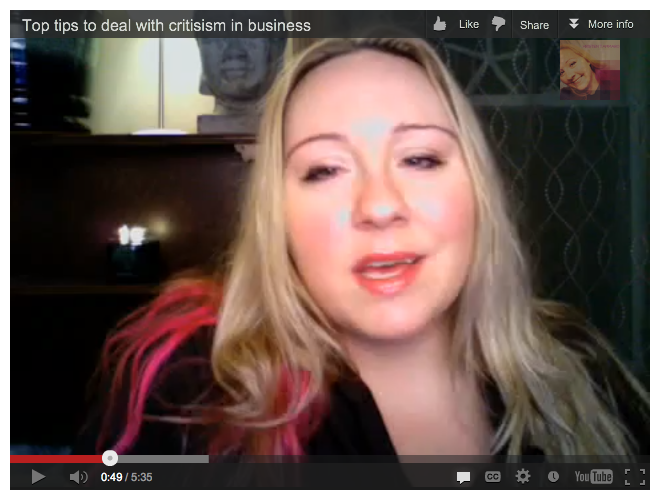 Create better videos for your business so you look like a rock star.
