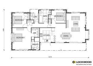 Stewart - House Plans New Zealand | House Designs NZ | dream house ...