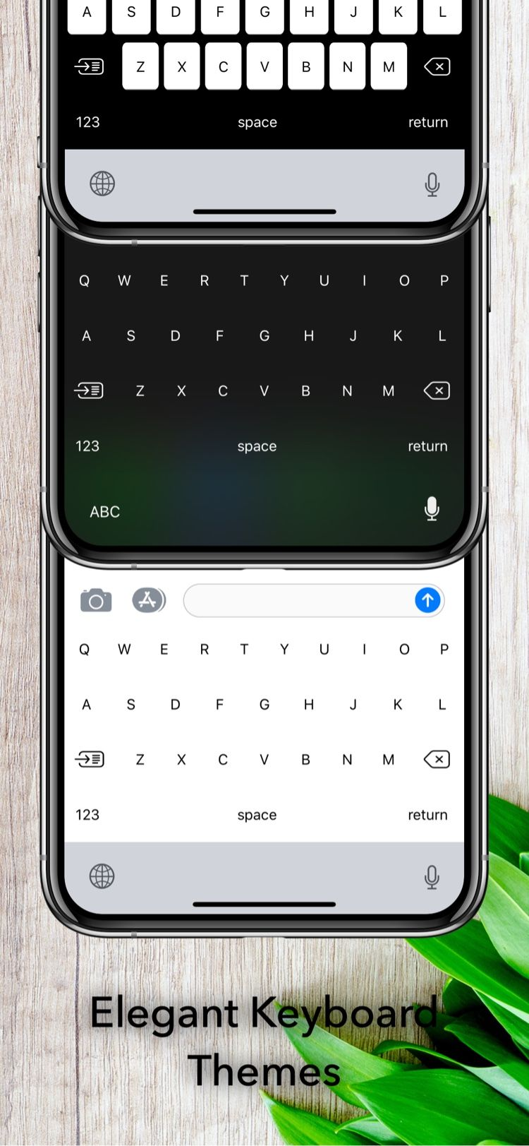 Custom iOS Keyboard Send Encrypted Messages | Cool Apps in 2019
