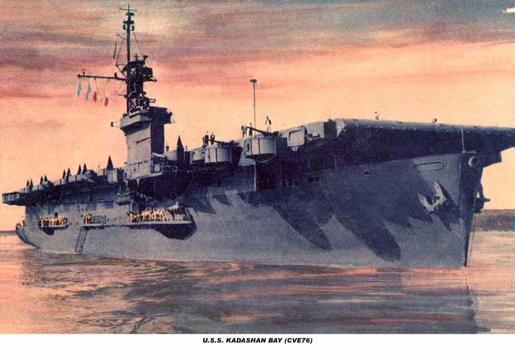 USS Kadashan Bay
