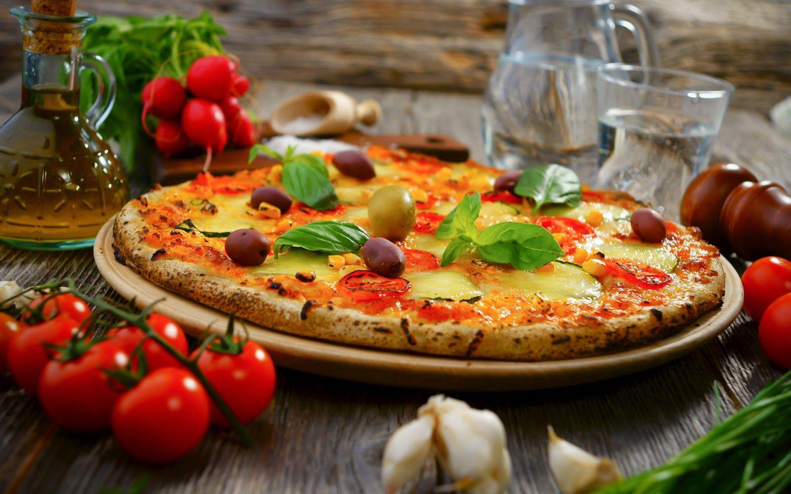 Conhecido Pizza No Pote DR88