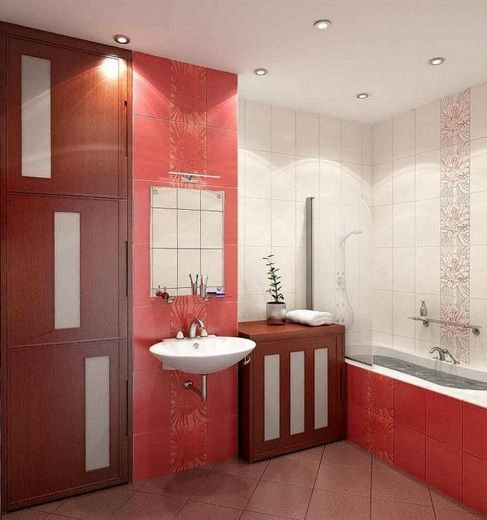 Bathroom Lighting Ideas: Ceiling Light Bathroom Lighting Ideas For Small Bathrooms
