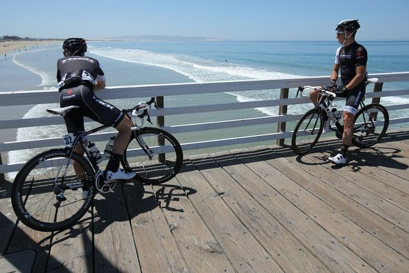 Markel Irizar Pictures - Tour of California: Pismo Beach to Santa Barbara - Zimbio