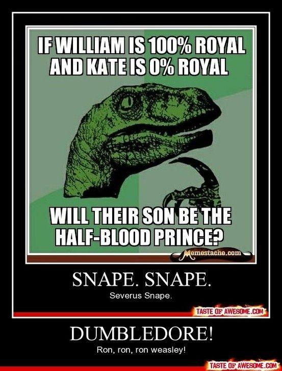 ..and they'll name him harry potter!
