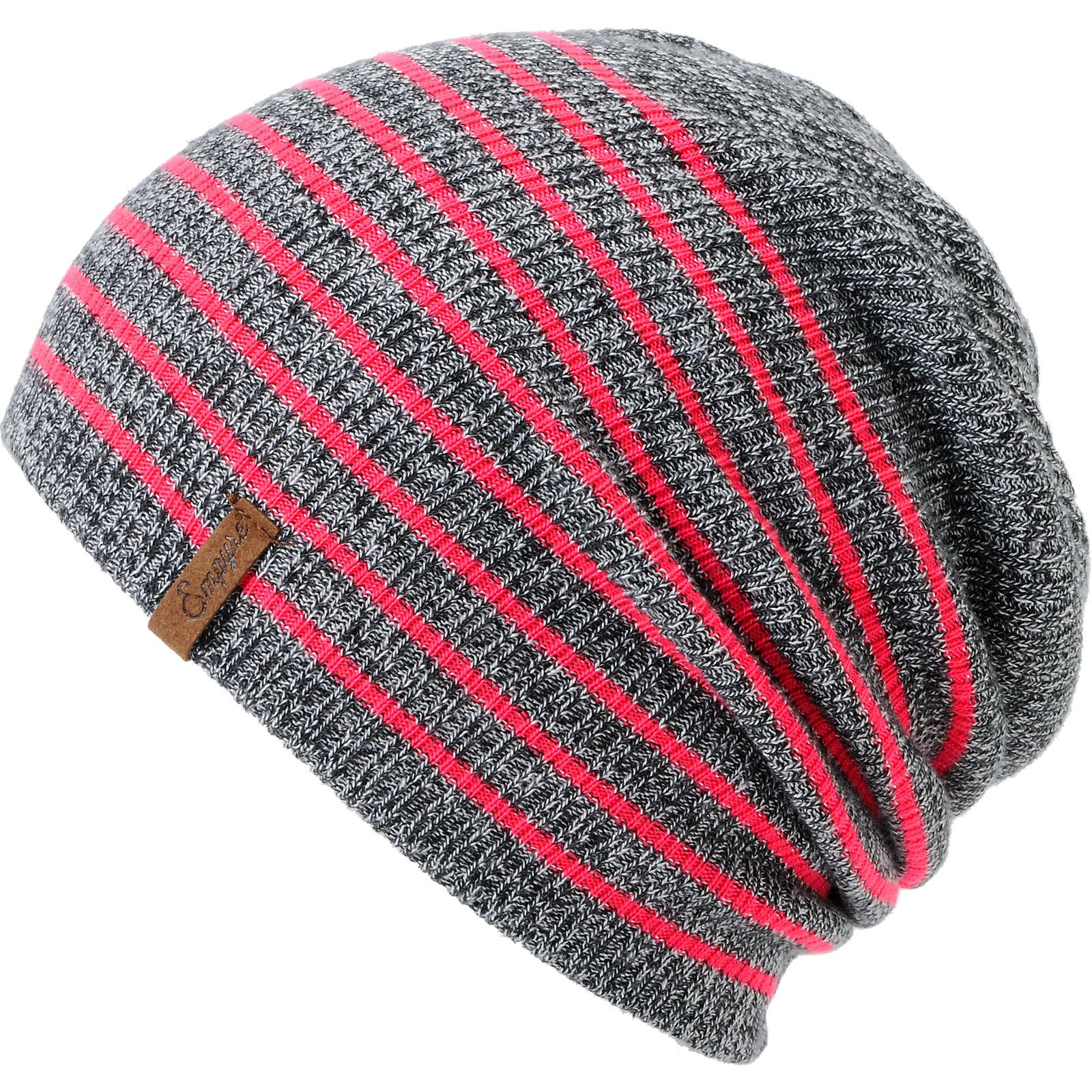 8a243a2fc6b grey and pink stripes. i think i just died. so cute. from Zumiez ...