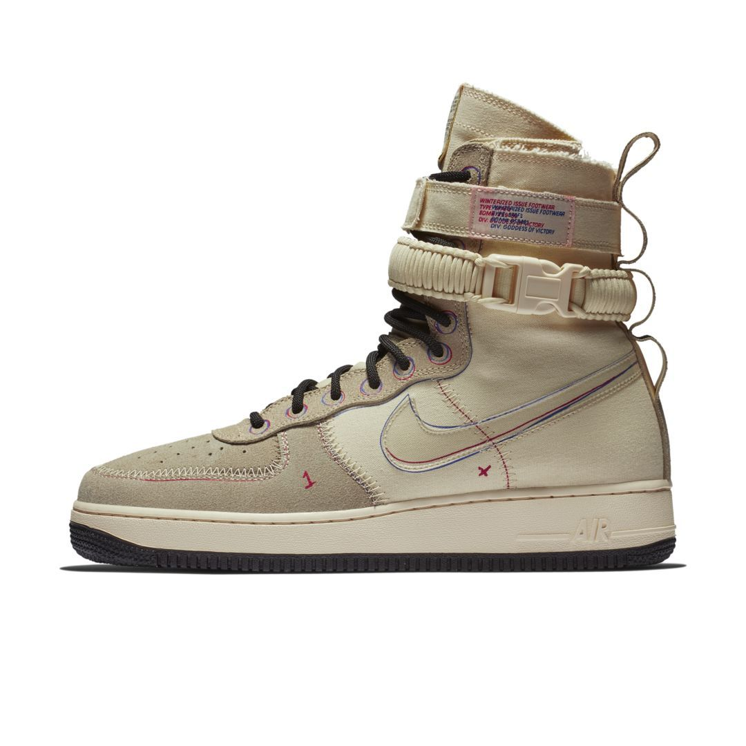 SF Air Force 1 Men's Shoe | Products in 2019 | Shoes, Air