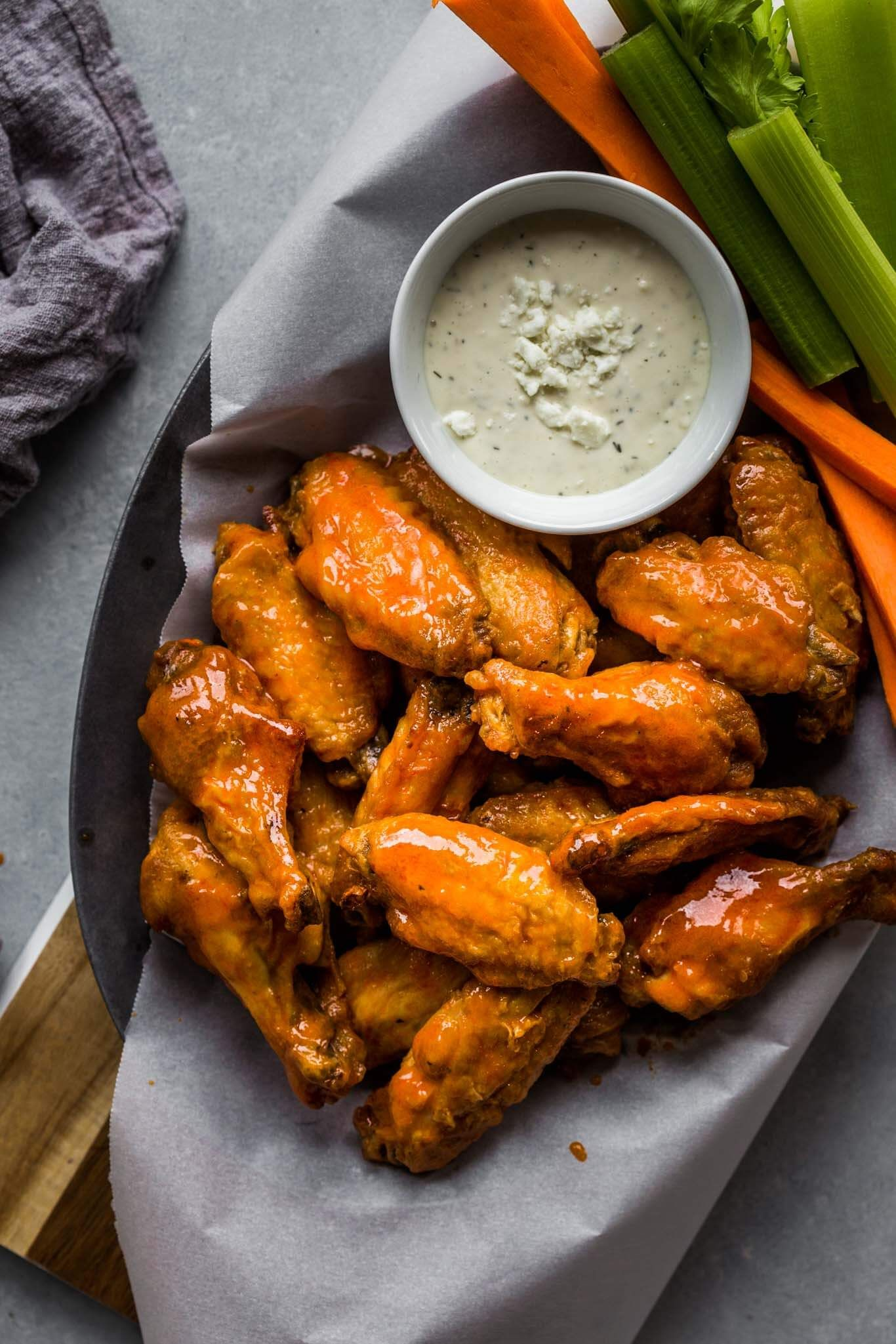 16 Addictive Chicken Wing Recipes For Summer And Beyond