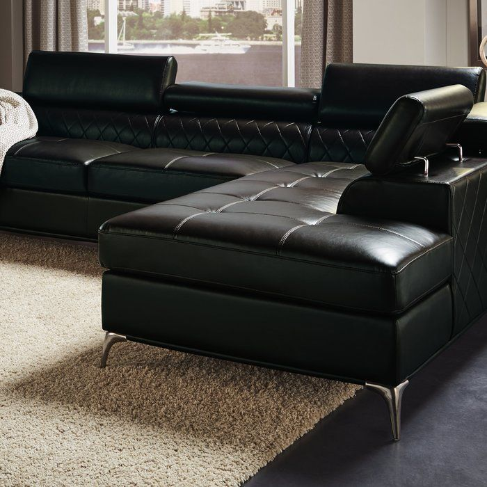 Best Mayson Configurable 3 Piece Living Room Set In 2020 3 400 x 300