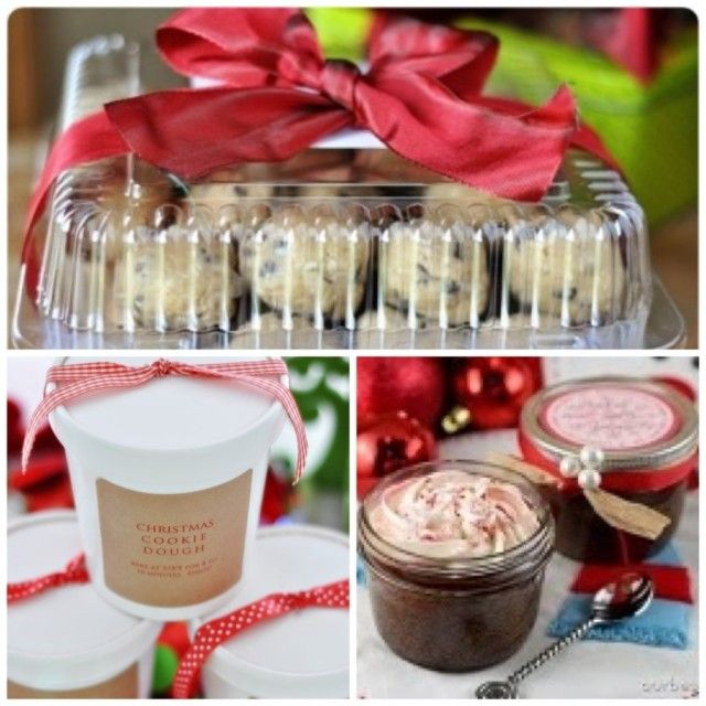 The Best Edible Christmas Gifts Home Improvement Pinterest