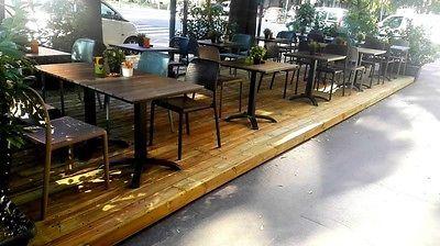 Posa pavimento esterno in legno   eBay