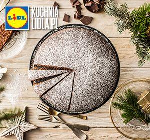 Swiateczne Ciasto Czekoladowo Pomaranczowe Przepis Recipe Multicooker Decorative Plates Sweets