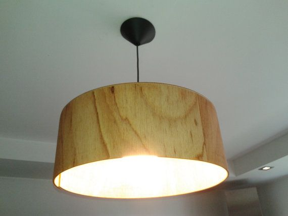 Lamp shade made of bent plywood by zyrrafo on etsy lamps pinterest lamp shade made of bent plywood by zyrrafo on etsy aloadofball Choice Image