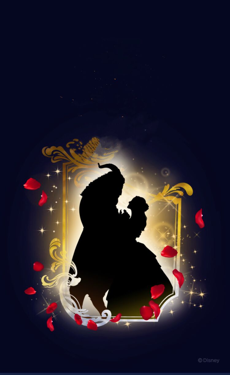 Beauty And The Beast Disney Beauty And The Beast Wallpaper