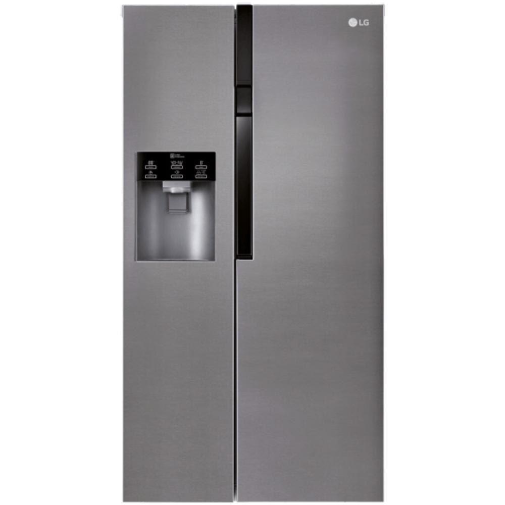 ❄️ Classifica frigoriferi LG side by side: opinioni ...