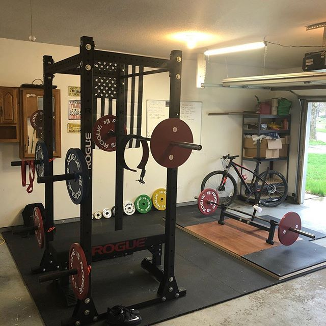 Specialty weightlifting bars review shopping guide garage