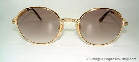 cc64cd1052 Vintage Bugatti EB 508 ETTORE - love Bugatti's and Cazal's sunglasses.