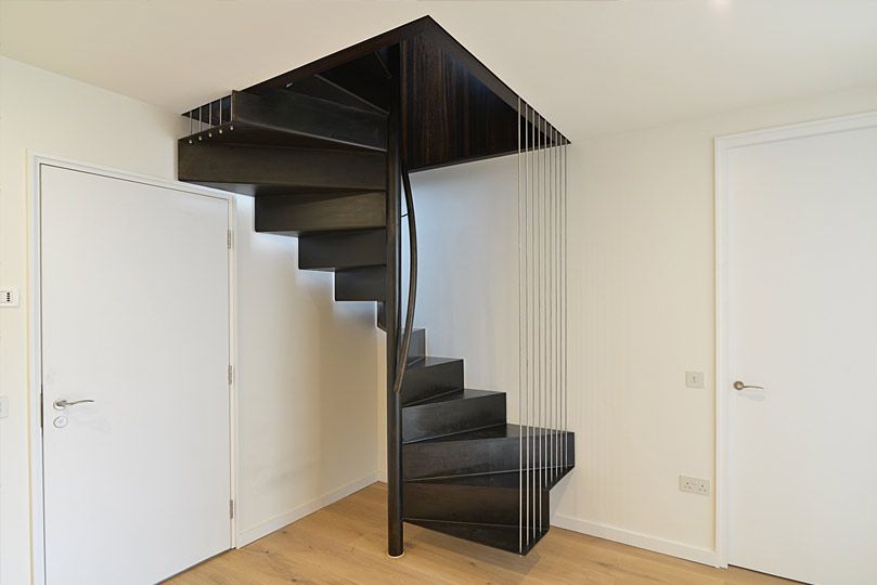 Best Image Result For Double Winder Stair Steel Staircase 400 x 300