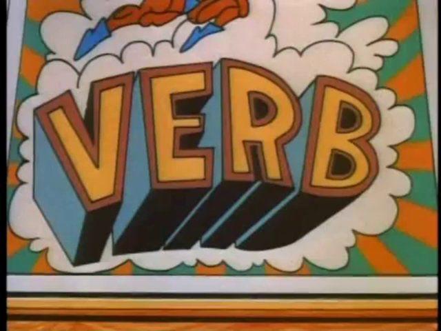 Verb Tense Hunt   School house rock, Ela writing, School ...   Schoolhouse Rock Verbs