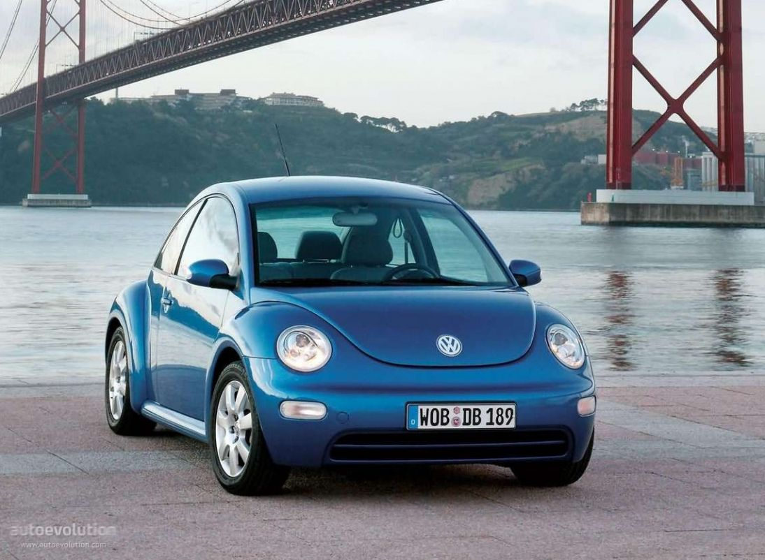 Why Is 8 Volkswagen Beetle So Famous