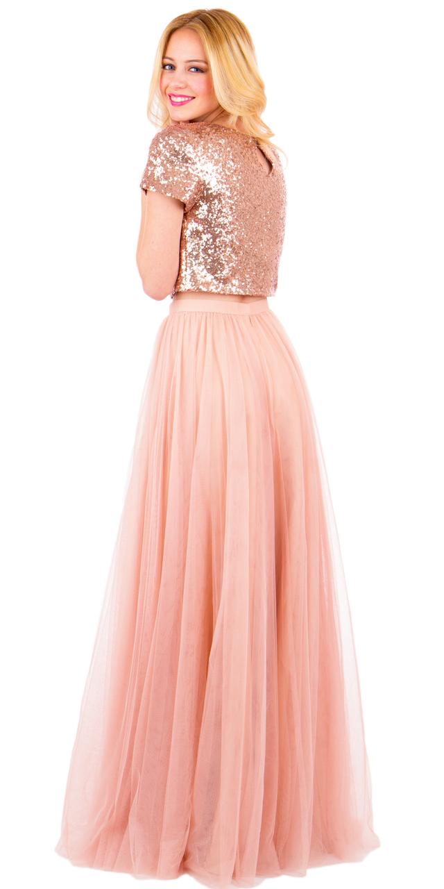 Sample Bandie Sequin Top | Pinterest | Vestiditos, Falda y Vestidos ...