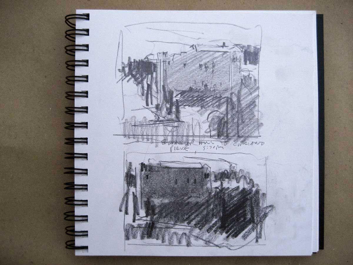 Stuart Shils: Studies