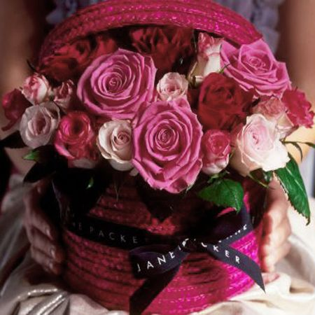Jane Packer Order Flowers New York