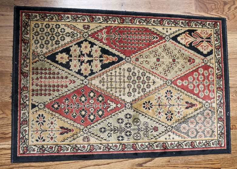 Marakesh Belgium Rug Rugs Belgium Diamond Pattern Viscose rugs made in belgium